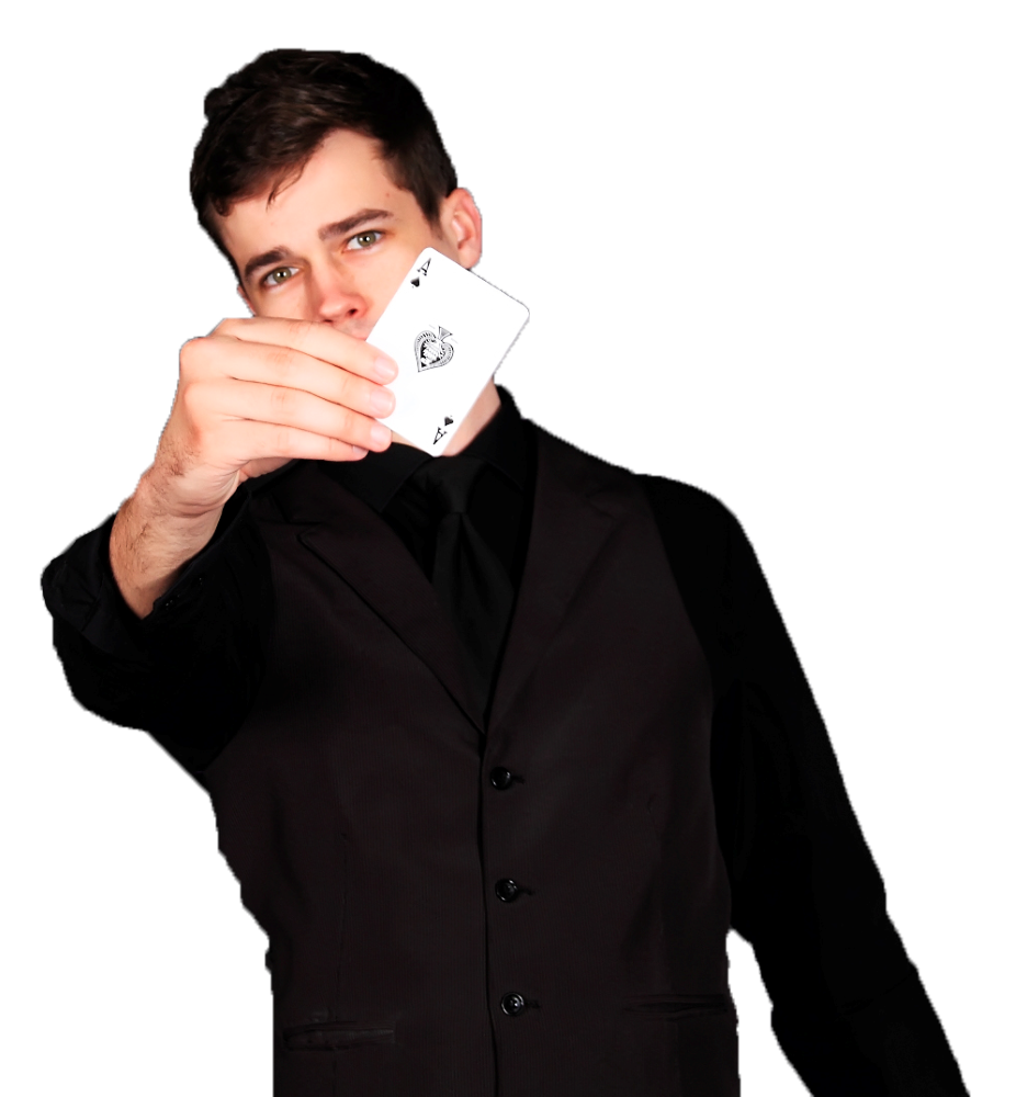 corporate magician South Africa